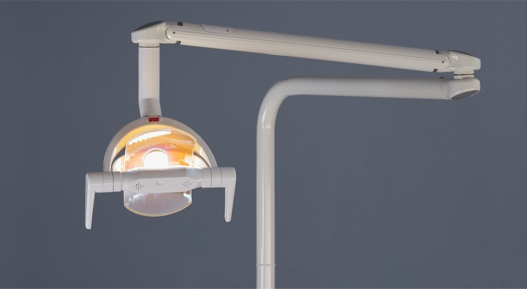LED Light with Non-touch sensor