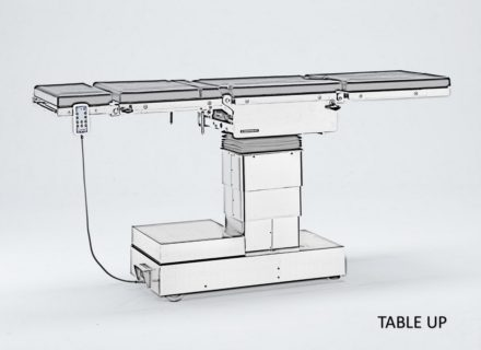 Table Up