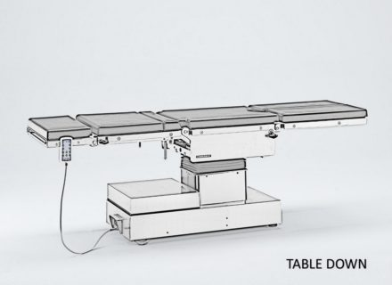 TableDown