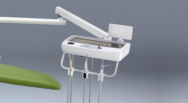 Wave Dental Trolley Unit