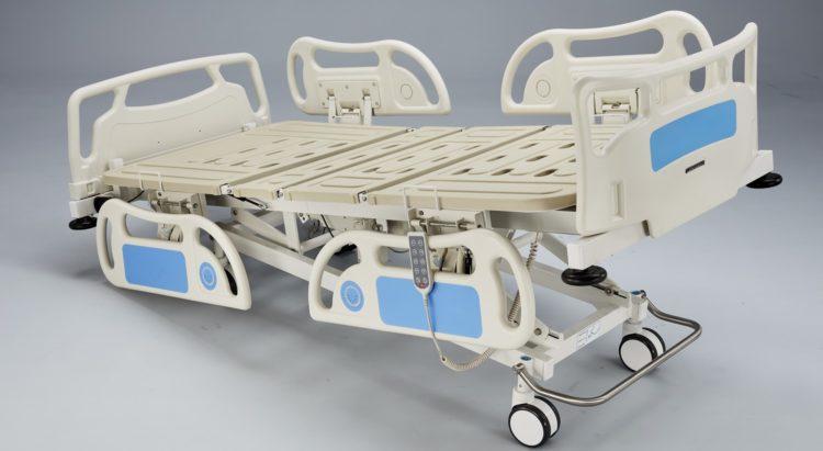 ICU Bed 04