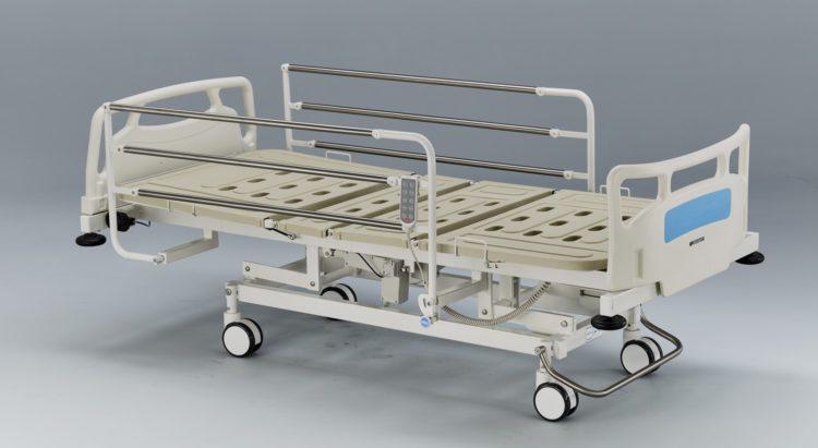 ICU Bed 07