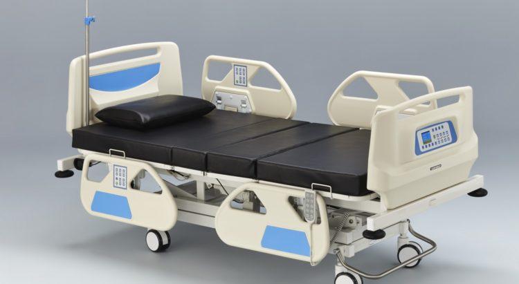 ICU Bed 27 copy