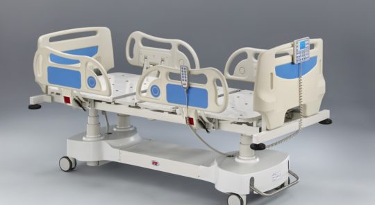 ICU Bed 33 copy