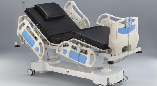ICU Bed 38 copy