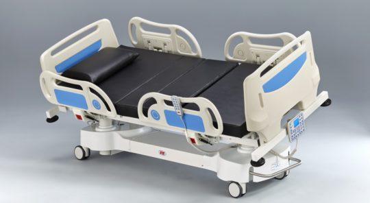 ICU Bed 42 copy