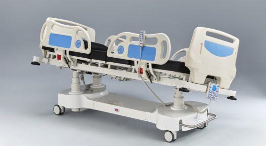 ICU Bed 45 copy