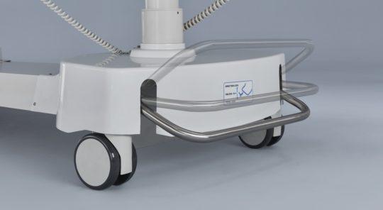 ICU Bed 64