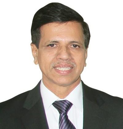 Mr. Prakash Chandra Shetty