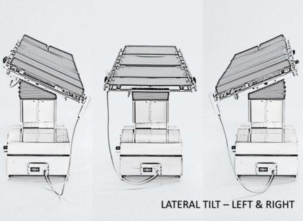 Lateral Tilt