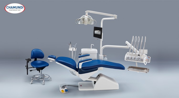 Chamundi dental chair unit