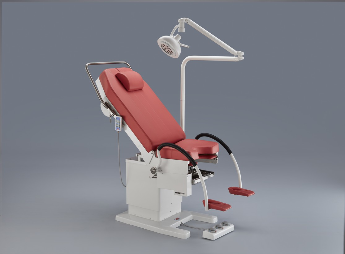 Dialysis Chair Without Load Cell Dcl062 Confidental