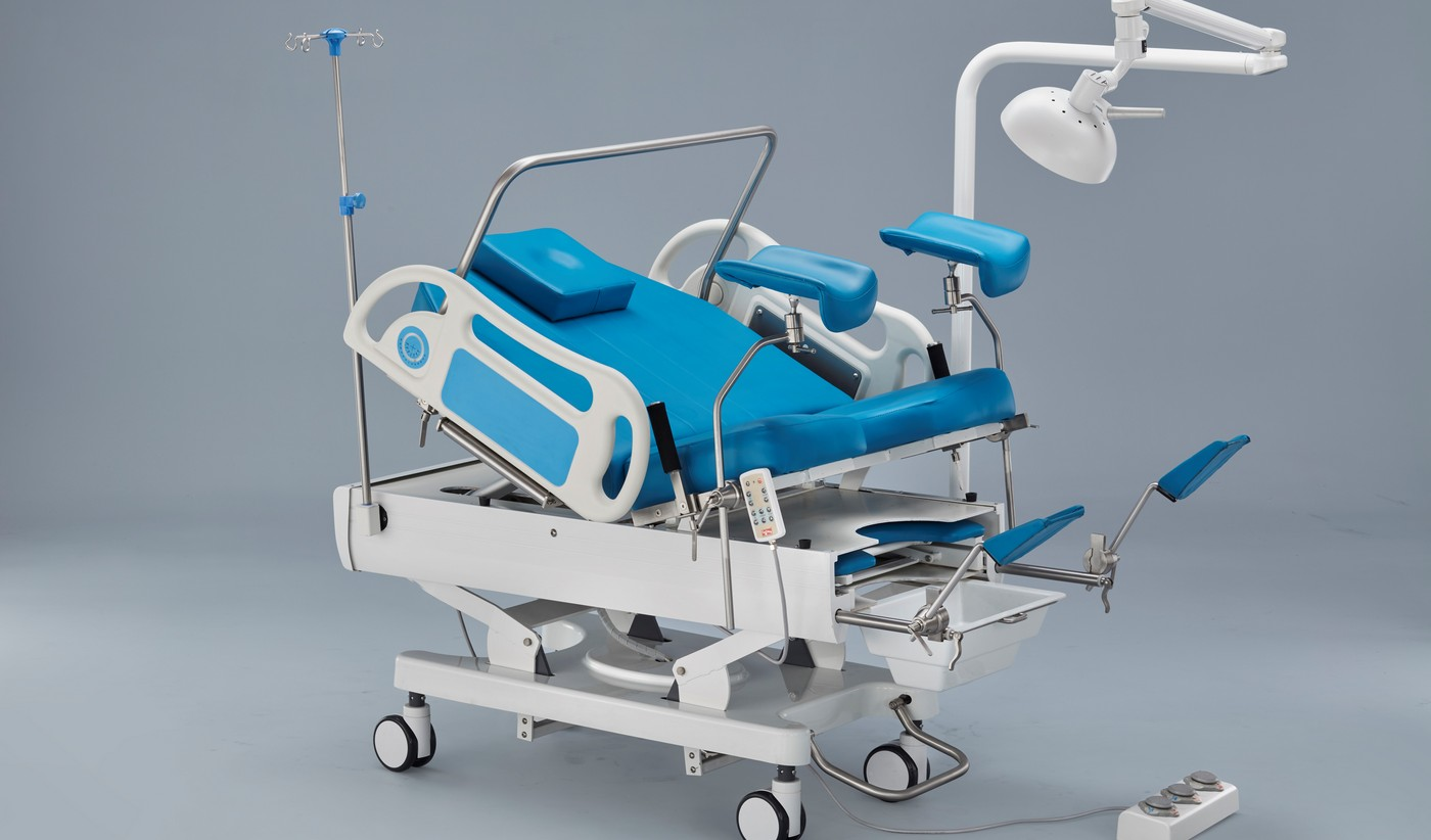 Dialysis Chair Without Load Cell Confidental
