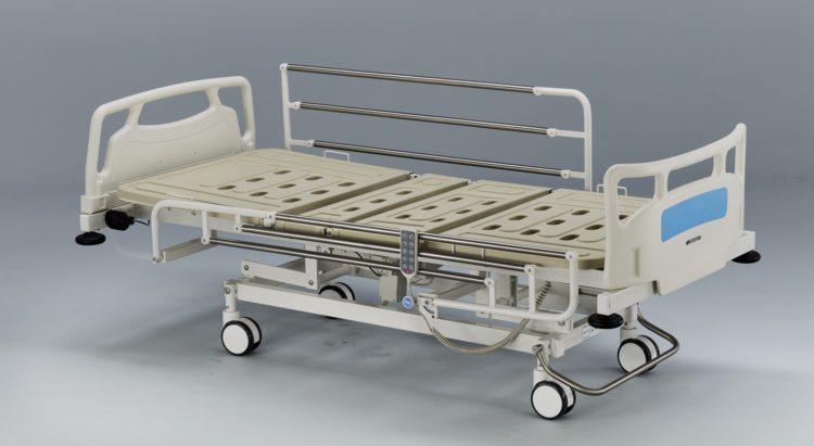 ICU Bed 06