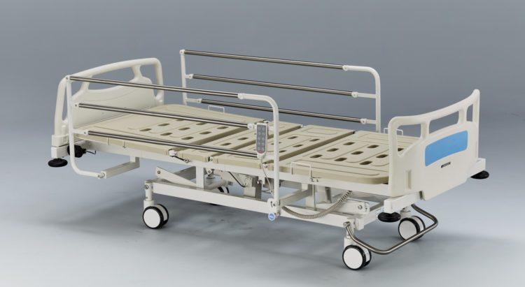 ICU Bed 08