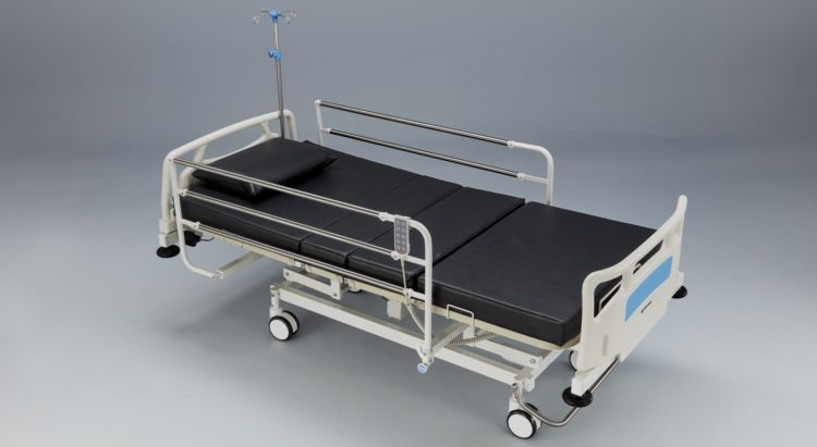 ICU Bed 10 copy