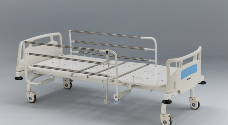 ICU Bed 13 copy