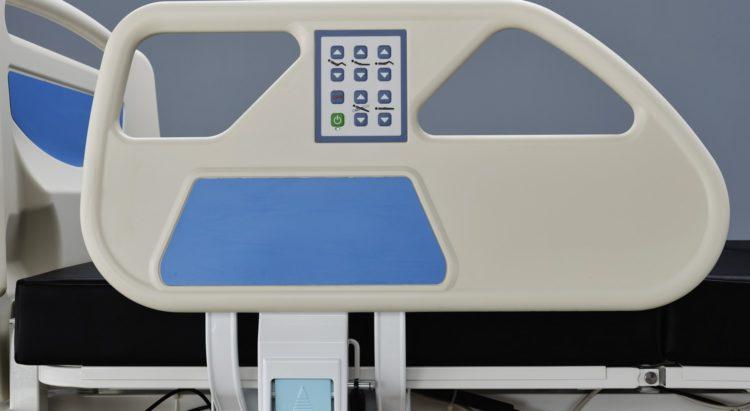 ICU Bed 56
