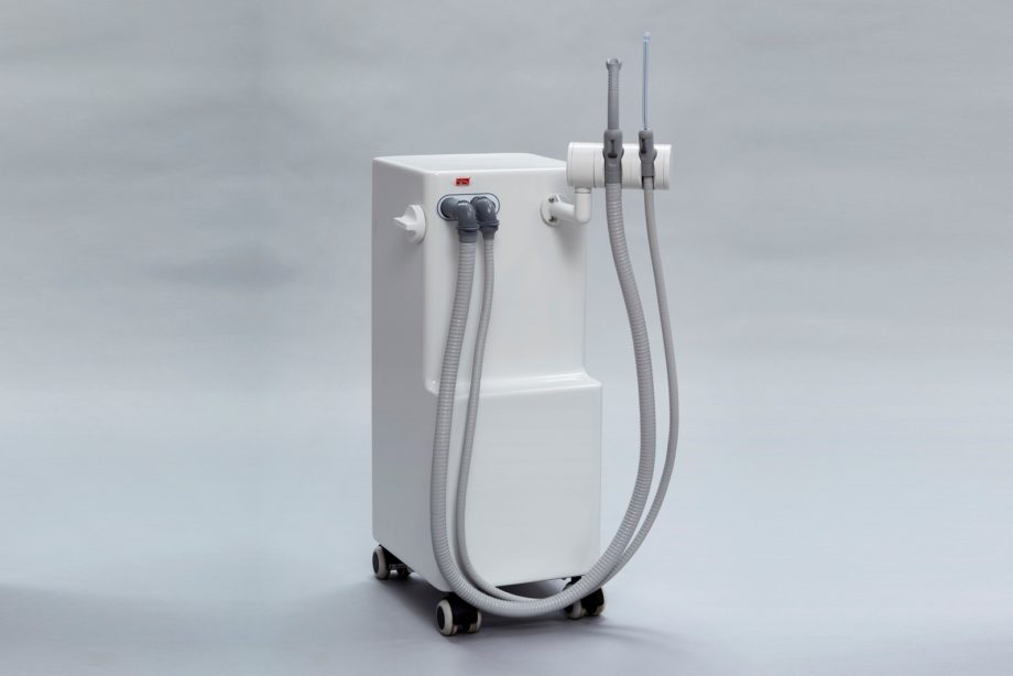 HIGH VAC MOBILE SUCTION